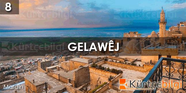 Gelawêj - Kürtçe Bilgi